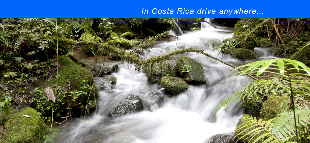 Car Hire Liberia Costa Rica