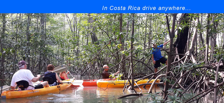 Sixt Car Rental Costa Rica